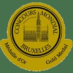 Concours Mondial Bruxelles Award