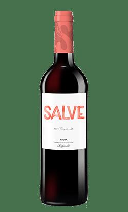 Vino Rioja Salve