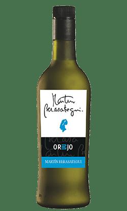 Licores Martin Berasategui Orujo Botella