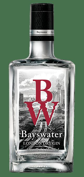 Bayswater London Dry Gin