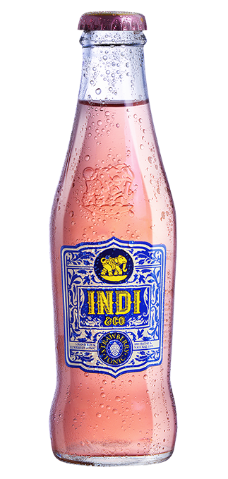 Indi Strawberry Tonic