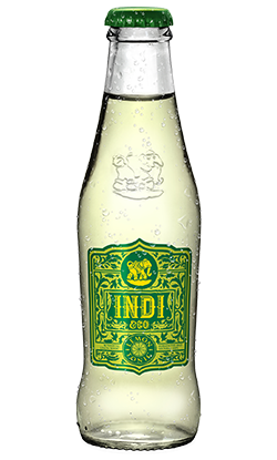 Soft Drinks Indi Lemon Tonic Botella