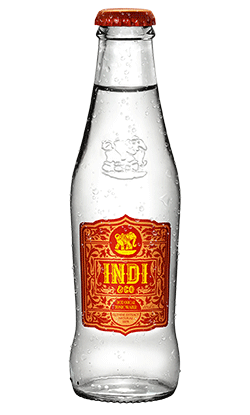 Soft Drinks Botella Indi Tonic
