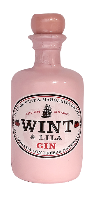 Miniatura Wint & Lila Fresas