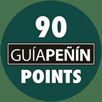 Premios Vermut Miró Guia Peñín 90 Puntos